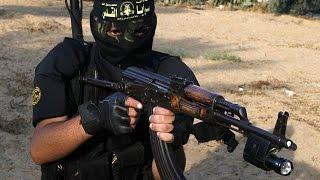 УЖАС! Боевики «Исламского государства» казнили четвертого заложника! Новости сегодня, 2014 mp4