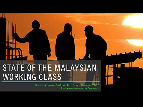 State of the Malaysian Working Class