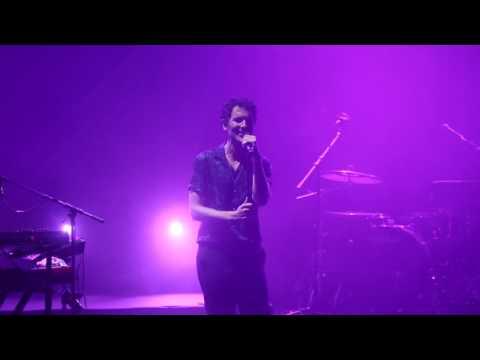 Aaron - Lili (Live at Jazzablanca 2017)