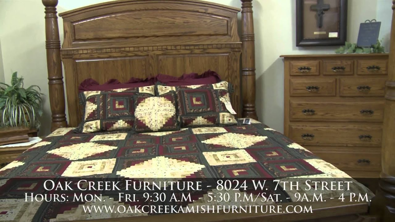 Attractive Oak Creek Furniture Christmas Show 2015
