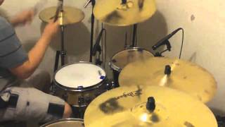 You Deserve - Hillsong Live - Drum Cover