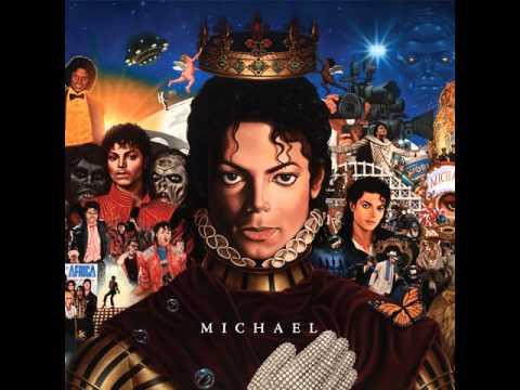 Michael Jackson - Monster (Feat. 50-Cent)