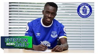 Gueye In, Williams Next? | Everton News Daily