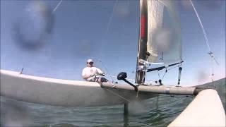 Class A Catamaran Sadocat 2015