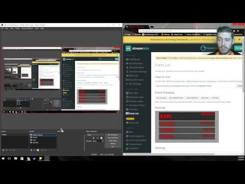 Full Download] Stream Labs Obs How To Make Your Event List Transparent