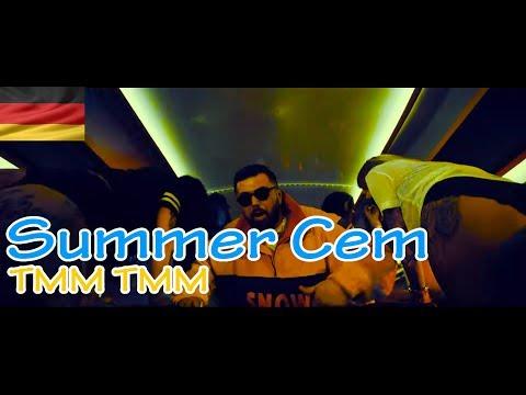 💢REAKTION💢 Summer Cem ` TMM TMM ` 🇩🇪