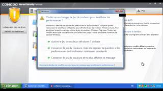 [Tutoriel] Comment utiliser Comodo Internet Security 5.10