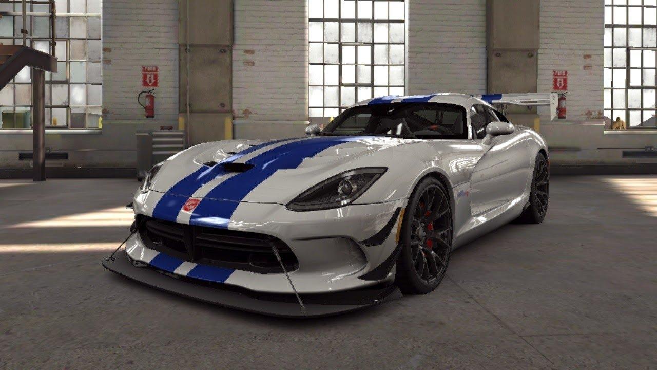 Csr Racing  Next Prestige Car