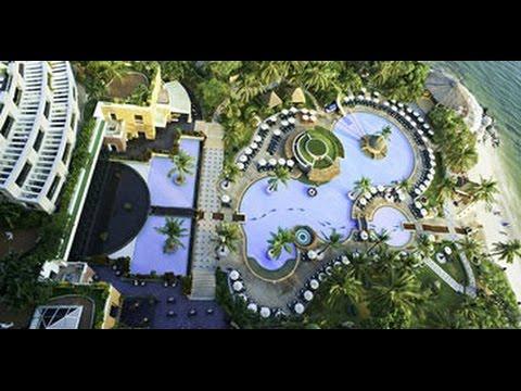 ฮิลตัน หัวหิน รีสอร์ท แอนด์ สปา (Hilton Huahin Resort & Spa) ที่พักหัวหินสุดสบายน่าไปนอน