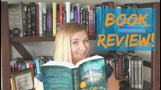 BOOK REVIEW! | The Cult on Fog Island!!!