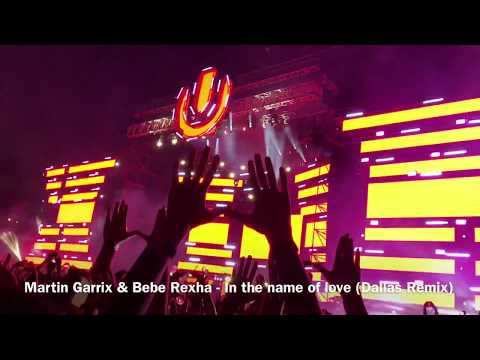 Martin Garrix - Road to Ultra TAIWAN 2017 (Live Compilation)