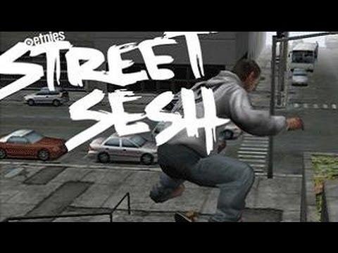 Y8.com Street Sesh