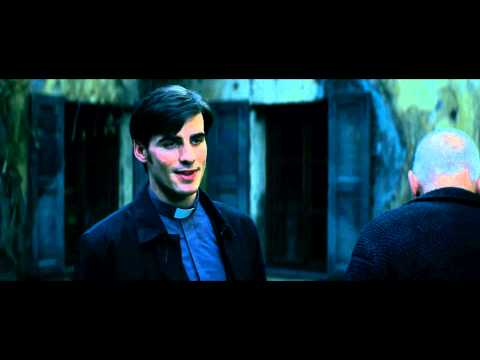 Обряд - Трейлер HD (2011)