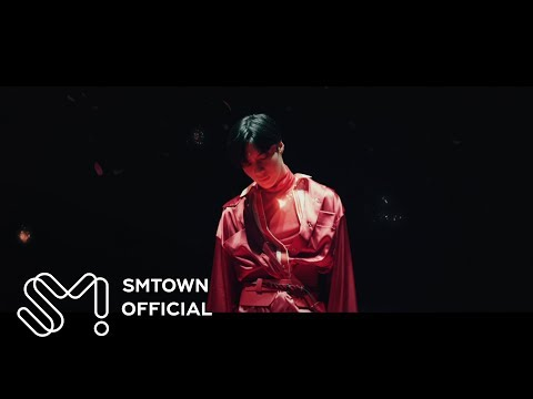 テミン (TAEMIN) - 「Flame of Love」 MUSIC VIDEO (Full Version)