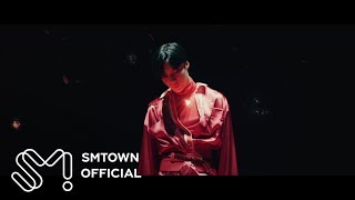 TAEMIN テミン 'Flame of Love' MV