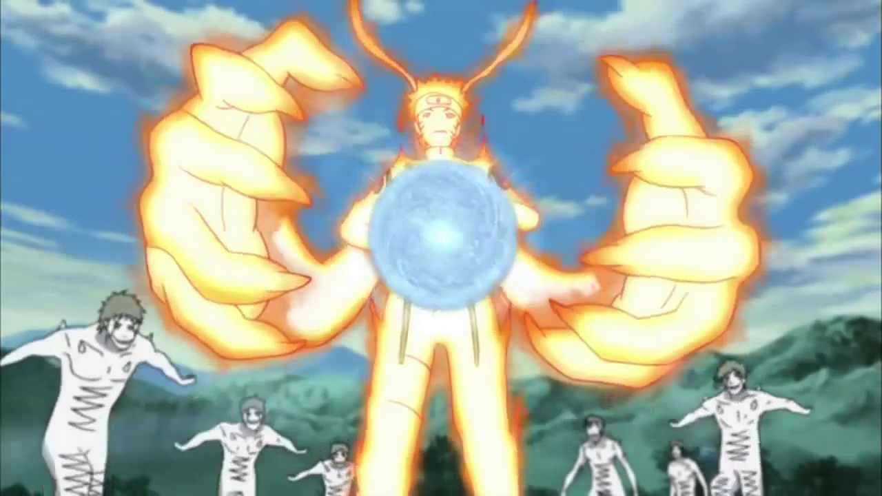 ... Kết quả hình ảnh cho uzumaki naruto rasengan shuriken