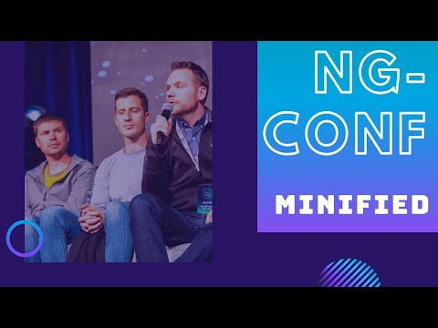 These ARE the Angular Tips You're Looking For | John Papa | ng-conf Minified 2020 thumbnail