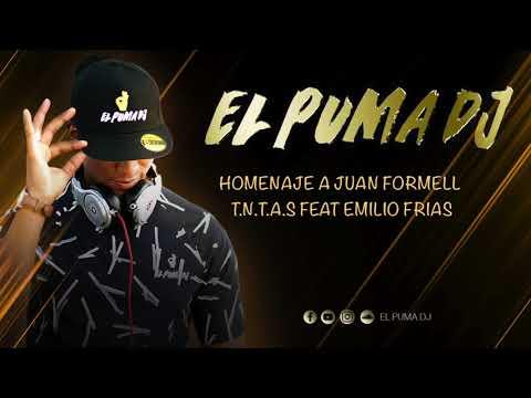 Homenaje A Juan Formell - The New Timberos All Star Feat El Noro ''El Puma Dj''