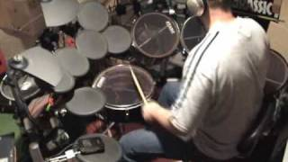 "Zappa ""Nanook rubs it"" Drum Cover"