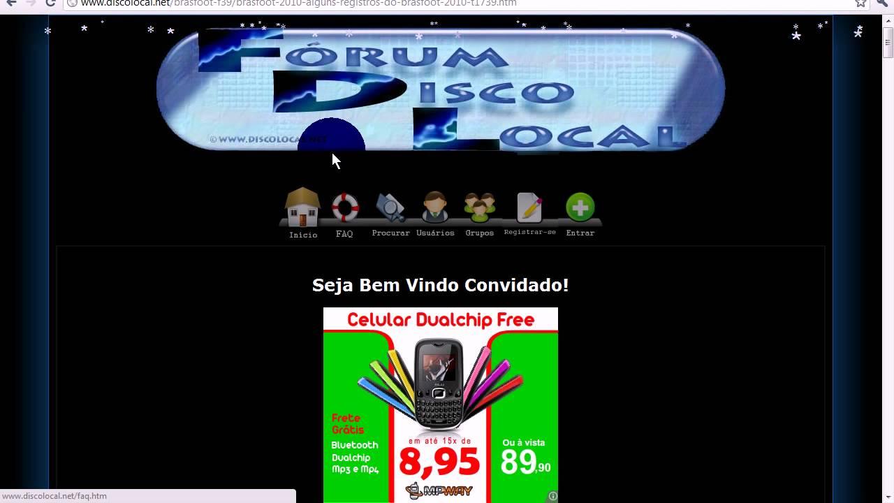 o jogo brasfoot 2010 com registro gratis