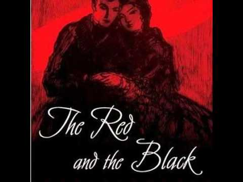 The Red And The Black - Stendhal (Audiobook) Part 1/2