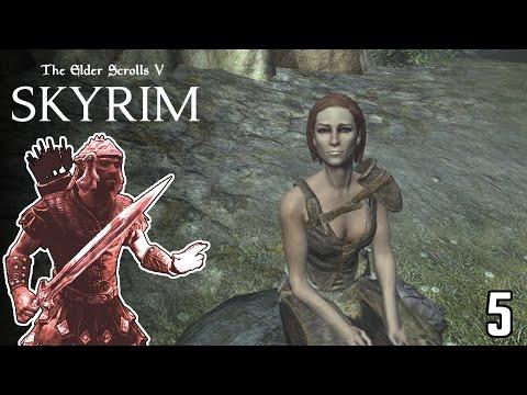 Skyrim - Building A Harem - Part 5