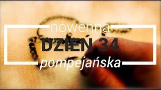 Nowenna pompejańska - dzień 34