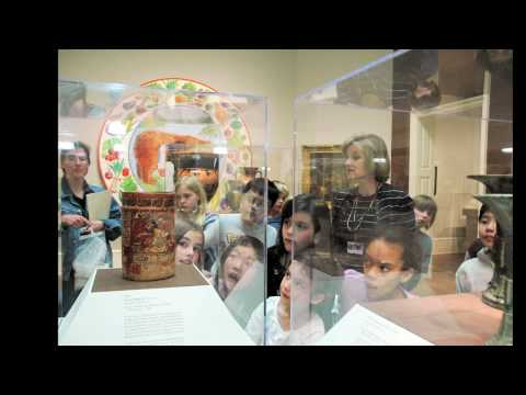 Virginia Museum of Fine Arts Expansion: Visiting and Education