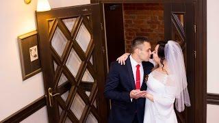 Свадьба Екатерины и Александра в Калининграде