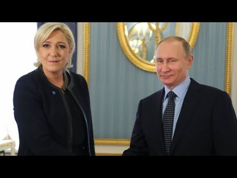 اليمين المتطرف .. سلاح بوتين للإطاحة بالاتحاد الأوروبي - تفاصيل | سوريا  - نشر قبل 28 دقيقة