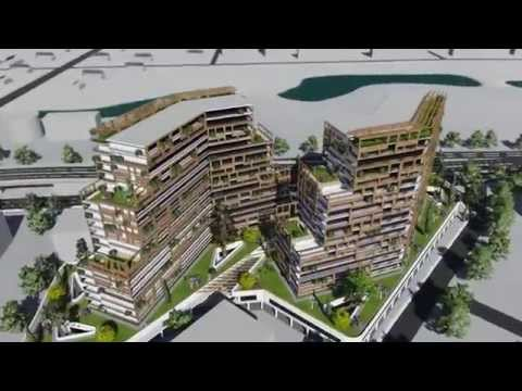 Kiev Nivki Residence Complex