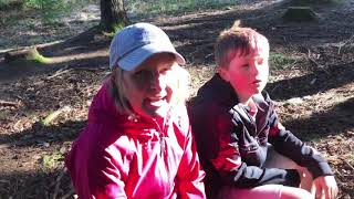 Spice up your family nature time with 5 exercises