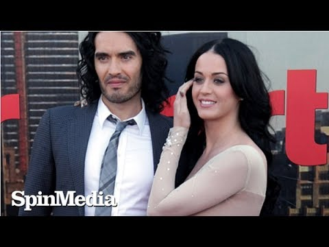 Katy Perry Reveals The Reason Why She Split With Russell Brand