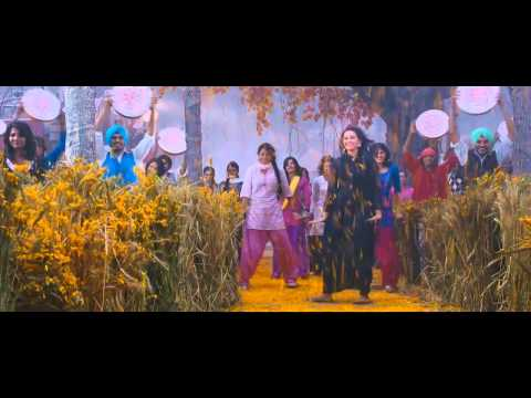 Rani Tu Mein Raja Full Video Song Ft. YO YO Honey Singh | Son of Sardaar | Ajay Devgn | A. Khan