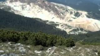 Parcul National Calimani - Prezentare