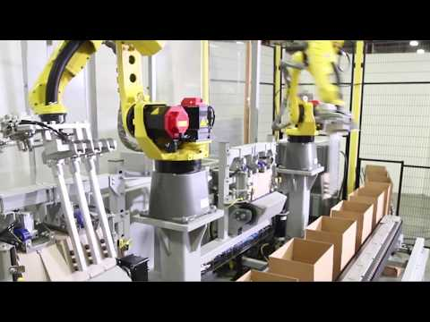robotic-partition-inserter-(rpi)-with-high-speed-fanuc-robots---pearson-packaging-systems