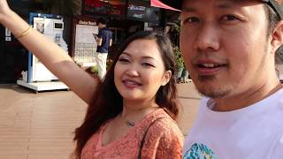 Tokyo Travel Vlog 2018