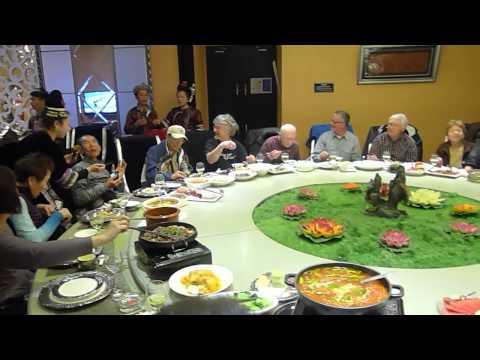 local Guizhou cuisine, China cultural tours, China photo tours