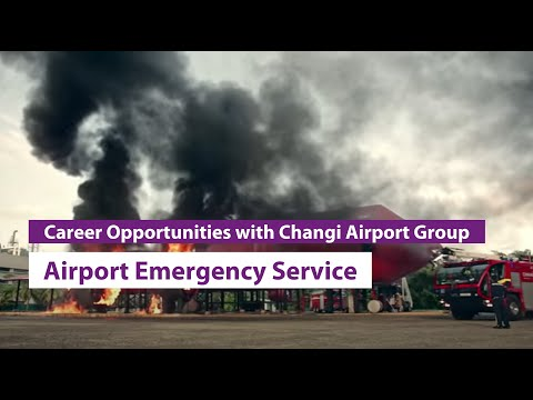 Airport Emergency Service