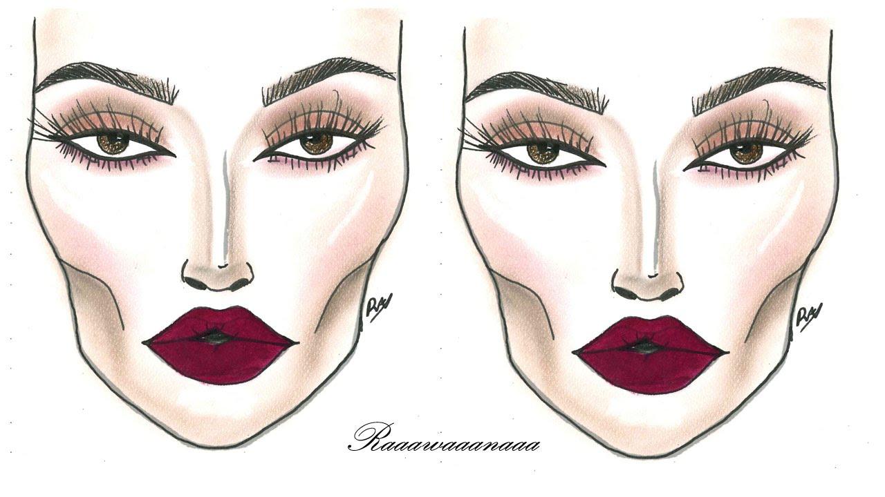 Natural Color Makeup Tutorial