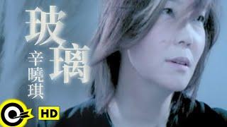 辛曉琪 Winnie Hsin【玻璃 Glass】Official Music Video