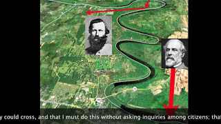 Civil War in Jefferson & Berkeley Counties, Sept. 18-22,1862 b…