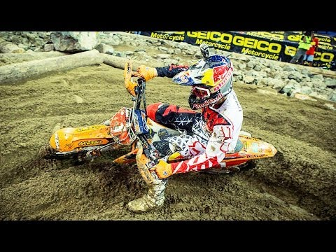 Replay: EnduroCross Live from Everett, Washington! - 2013 Geico AMA EnduroCross Series Round 5