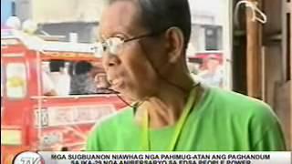 TV Patrol Central Visayas - February 24, 2015