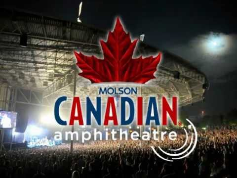 Blue Rodeo August 17, 2013 @ Molson Canadian Amphitheatre in Toronto