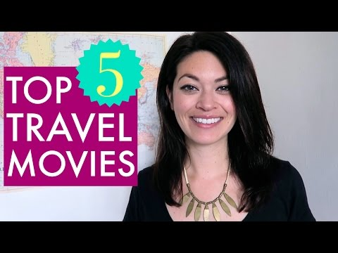 TOP 5 TRAVEL MOVIES