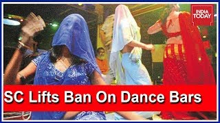 Supreme Court Revokes Ban On Dance Bars In Mumbai With Restrictions