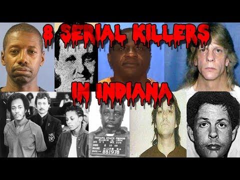8 Serial Killers In Indiana