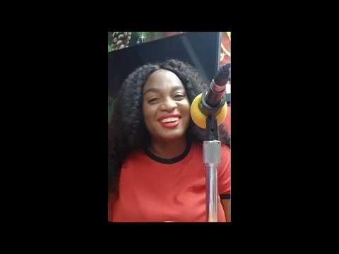 Grenada's GBN Radio Kenroy Baptiste Interviews Raquel Leid of Always Leid