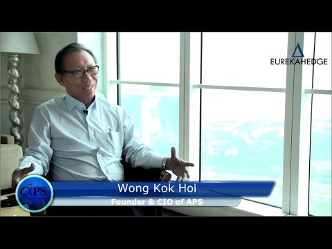 Interview with Wong Kok Hoi, Founder & CIO at APS Asset Management